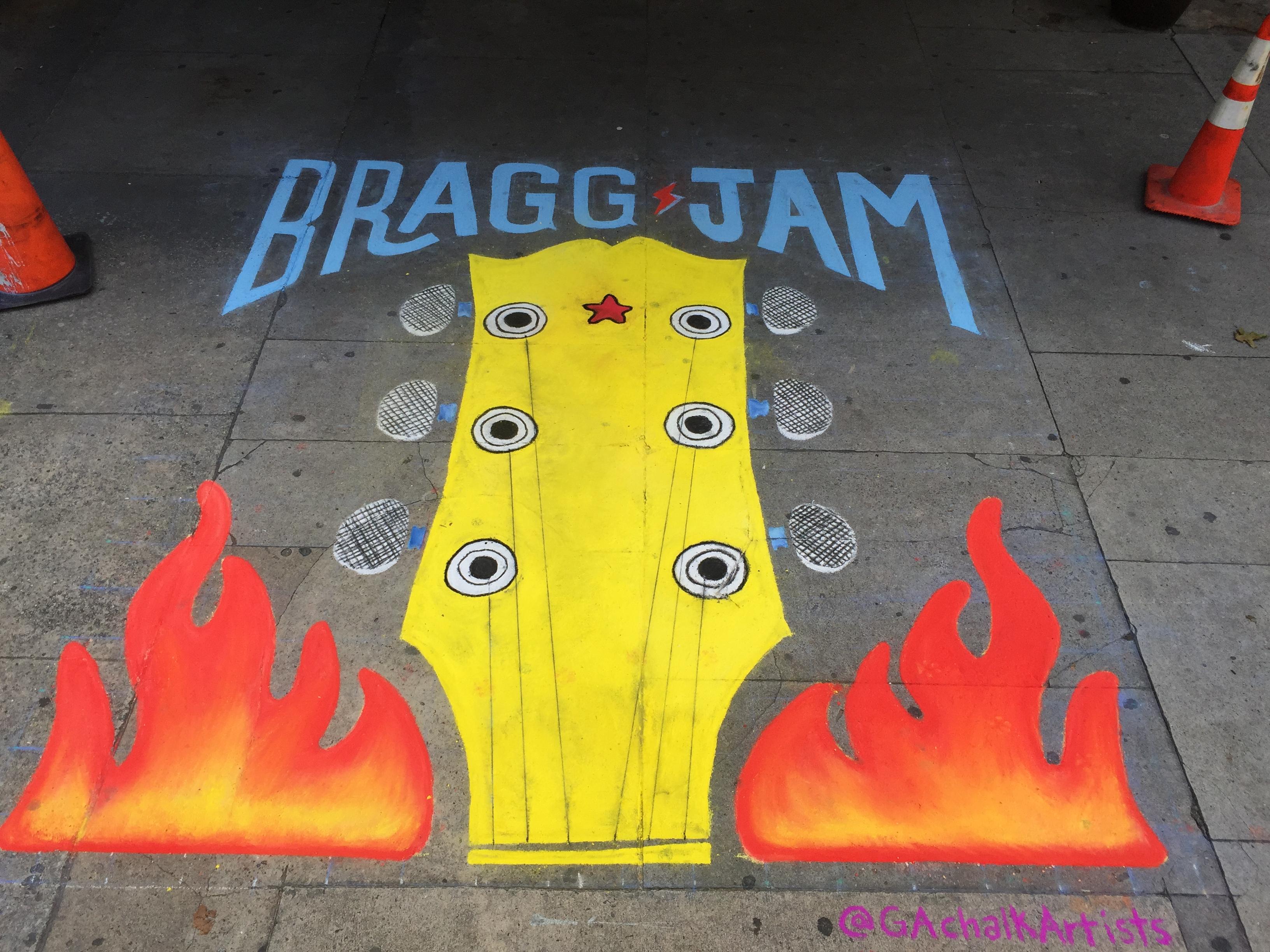 Bragg Jam 2015