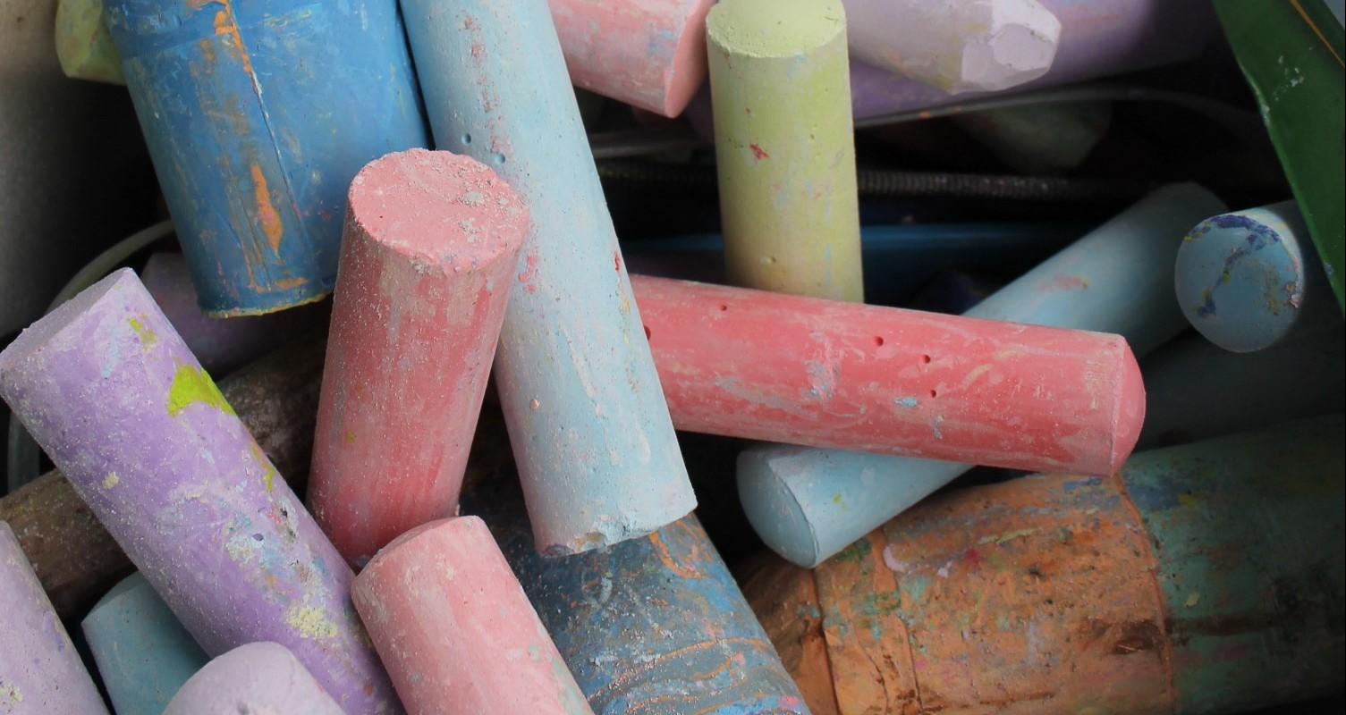 Chalk Supplies
