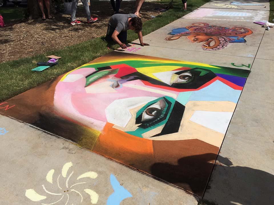 Gwinnett Arts Festival