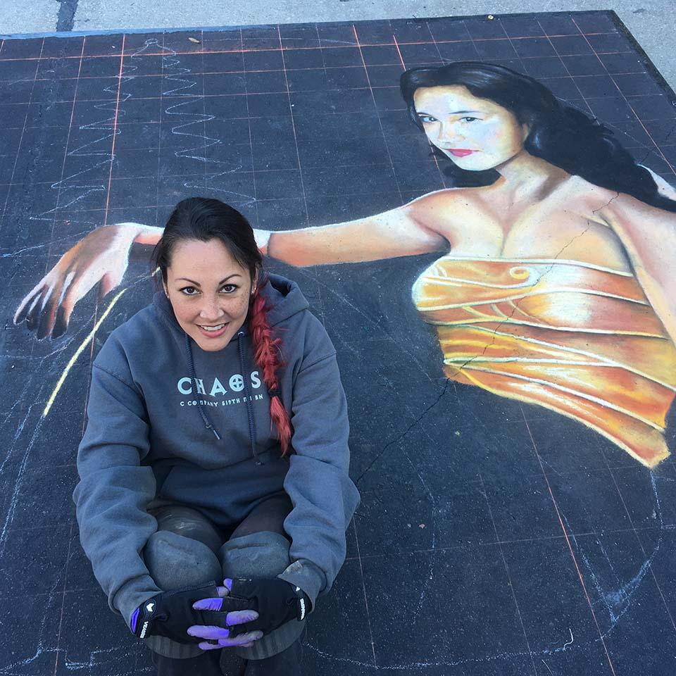 Jennifer Ripassa's Progress