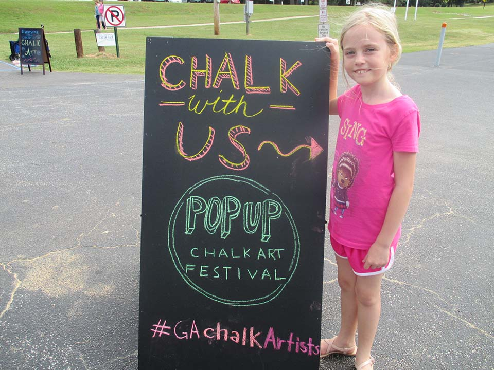 Shamrock Arts Festival 2017
